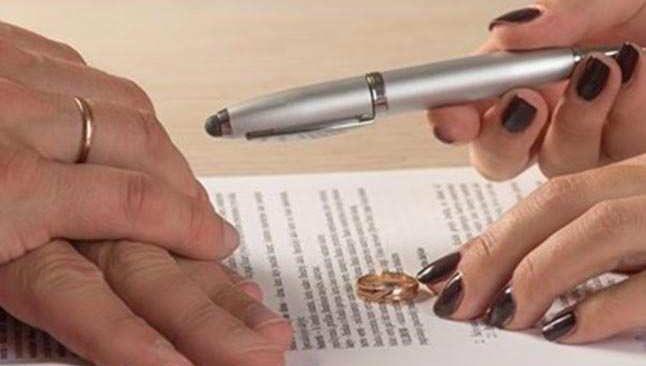 TÜİK açıkladı! Kaba boşanmada Antalya birinci sırada