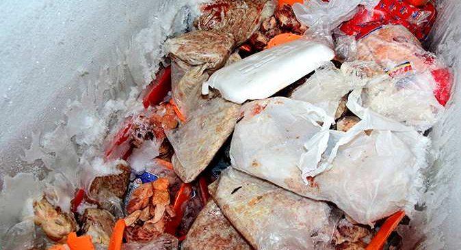 Adana'da vatandaşı zehirleyeceklerdi! El konulan 250 kilo et imha edildi
