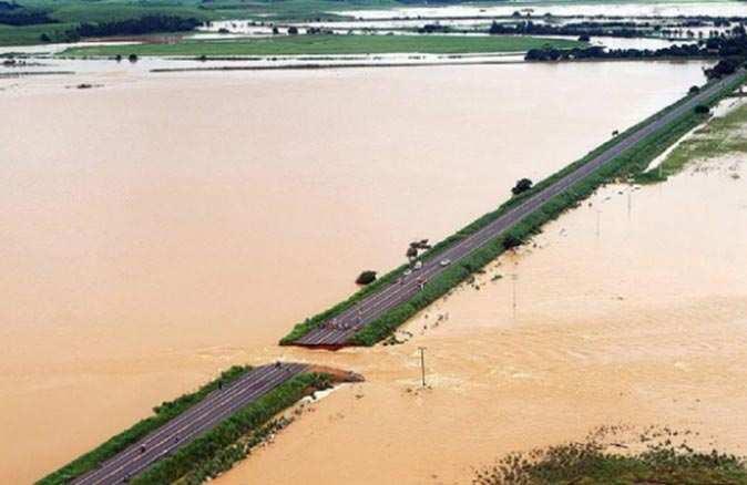 Brezilya'nın Acre eyaletinde acil durum ilan edildi