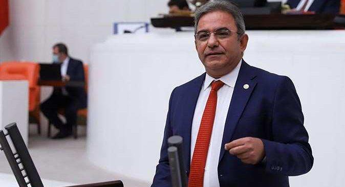 CHP Antalya Milletvekili Çetin Osman Budak: Turizm emekçileri can çekişiyor