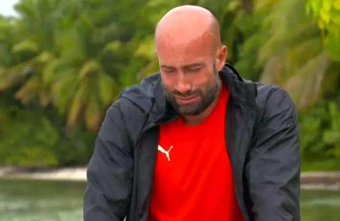 Survivor'da duygusal anlar: 'Survivor son şansım'