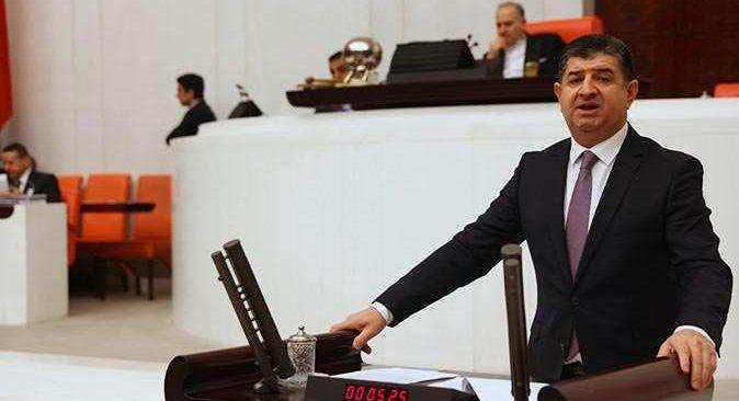 CHP Milletvekili Cavit Arı: En pahalı doğal gaz kullanan şehir Antalya