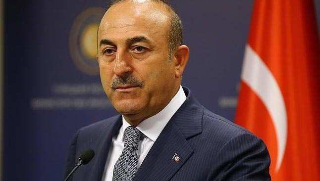 Bakan Çavuşoğlu: 20 yılda önemli reformlar yaptık