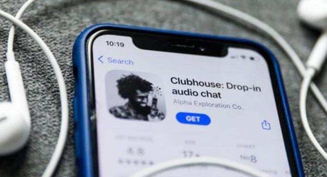 Çin Clubhouse'un kullanımını yasakladı