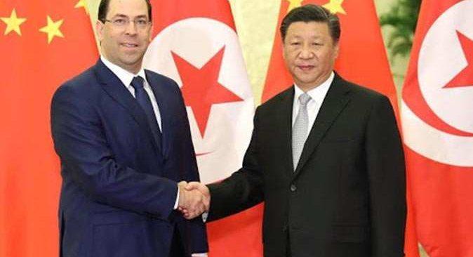 Çin, Tunus'a 100.000 doz koronavirüs aşısı bağışlayacak