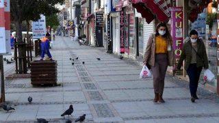 Profesör Hakan Tecer bildirdi! Çöl tozları Trakya'ya giriş yaptı
