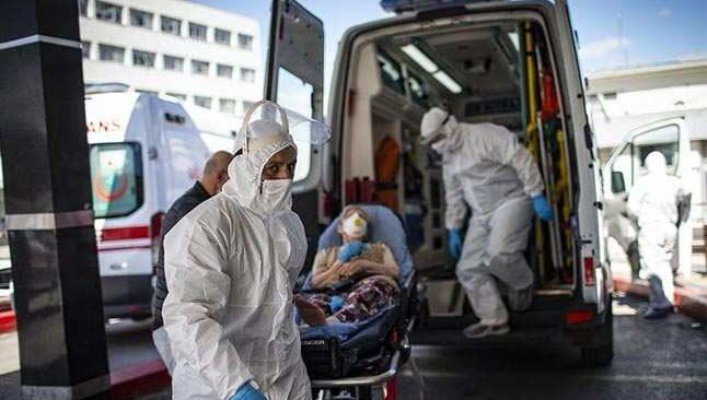 10 Şubat Çarşamba Türkiye'nin koronavirüs tablosu açıklandı!