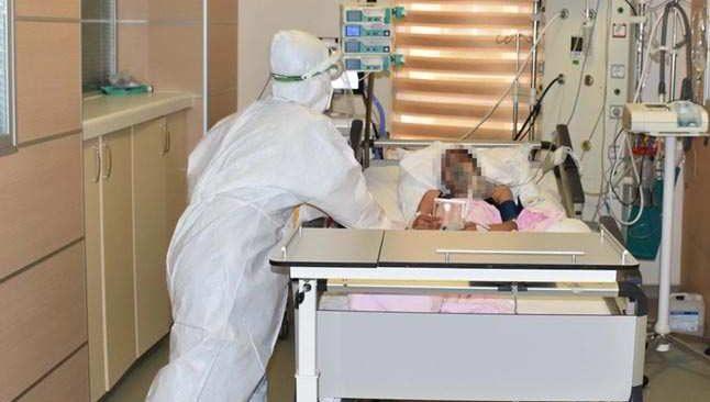 21 Şubat Pazar Türkiye'nin Koronavirüs Tablosu