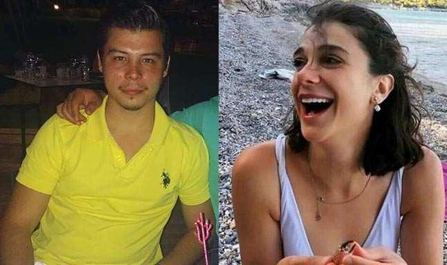 Pınar Gültekin davasında yeni gelişme!