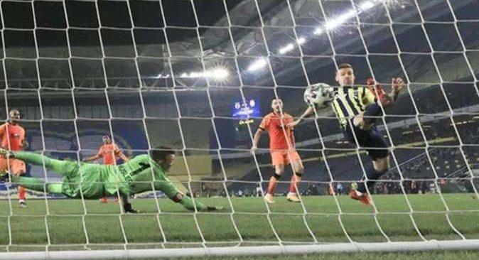 Fenerbahçe'den ofsayt kararına sert tepki: Yeter!