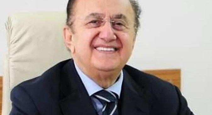 Turgut Özal'ın doktoru olarak bilinen Op. Dr. Cengiz Aslan koronavirüs nedeniyle hayatını kaybetti