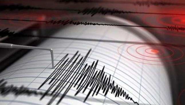 Pakistan'da korkutan deprem
