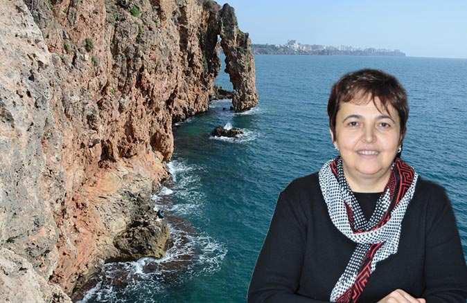 Antalya Kent Konseyi Başkanı Semanur Kurt açıkladı! İşte Antalya için atılması gereken 3 acil adım