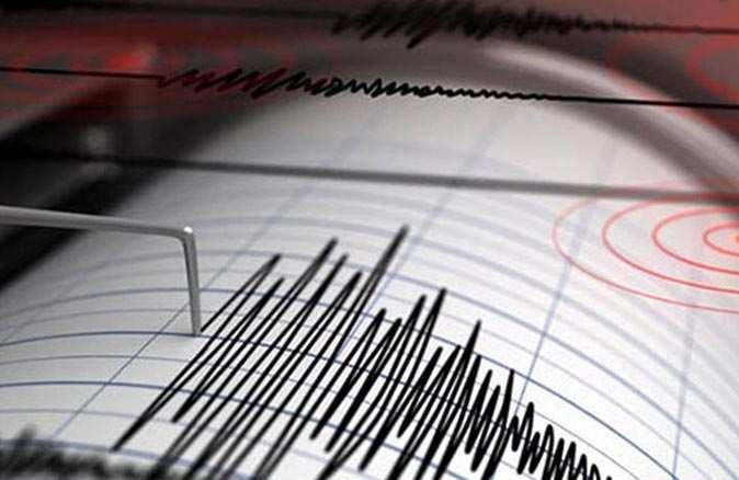 SON DAKİKA! İzmir'de peş peşe deprem