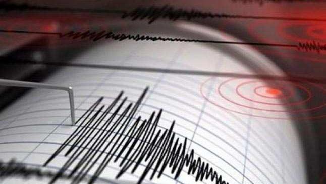 SON DAKİKA! Konya'da peş peşe deprem oldu!