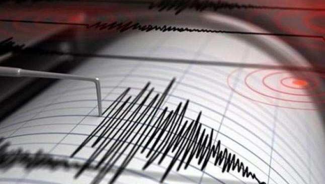 Son dakika! Yunanistan'da çok şiddetli deprem!