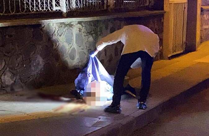 Diyarbakır'da Gülistan Şaylemez'i vurarak öldüren Abdullah Şaylemez tutuklandı