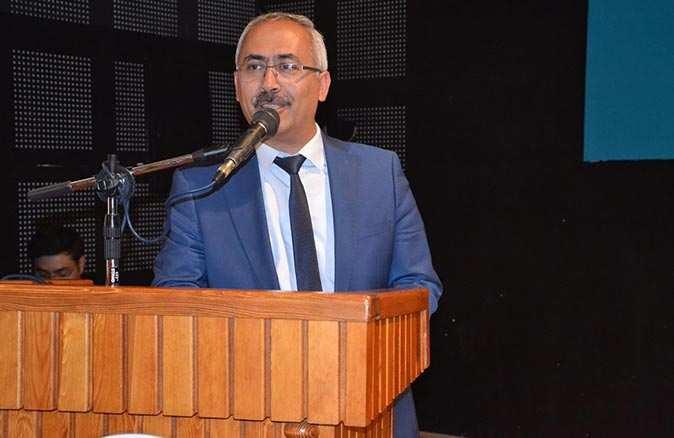Prof. Dr. Fatih Satıl: Milli bir ruh, ideal ve inanç aşılayacak hedefler belirlemeliyiz