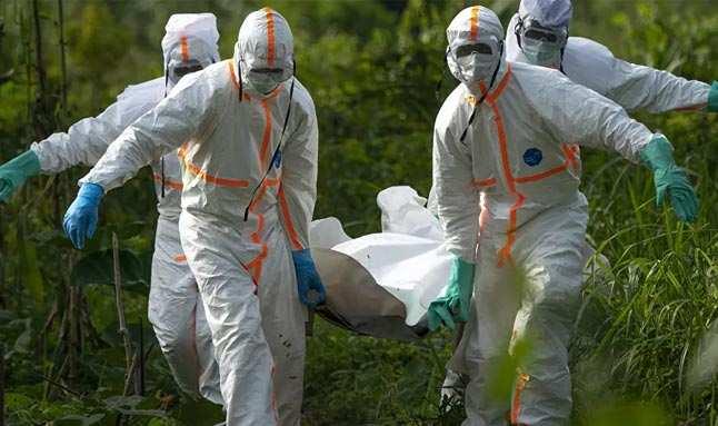Kongo'da Ebola alarmı