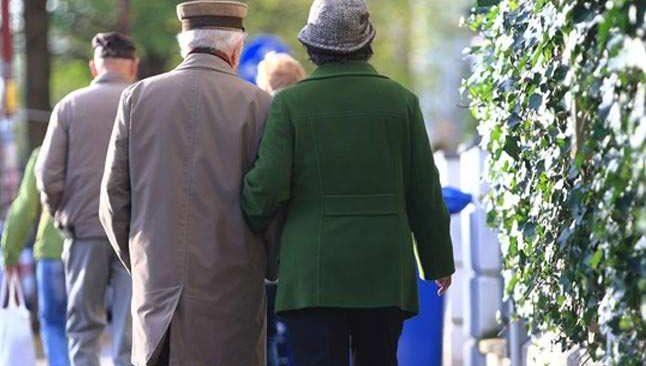 65 yaş üzerindeki vatandaşlara esneme müjdesi!