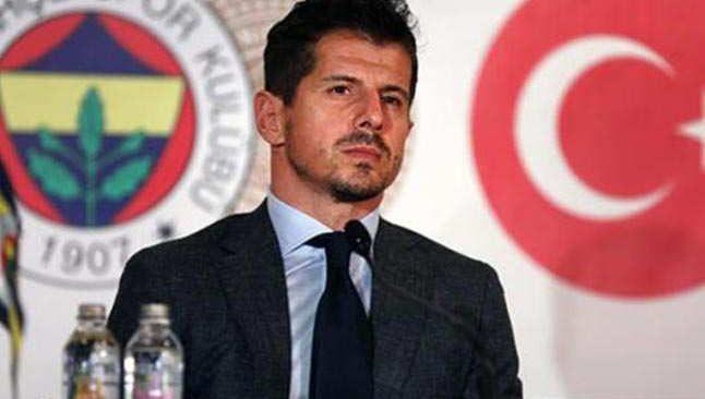Emre Belözoğlu, Abdürrahim Albayrak'a tepki gösterdi