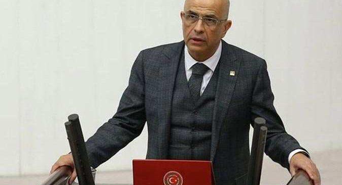 Son dakika... Enis Berberoğlu yeniden milletvekilli
