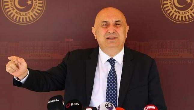 CHP'li Özkoç'tan Bakan Soylu'ya tepki!