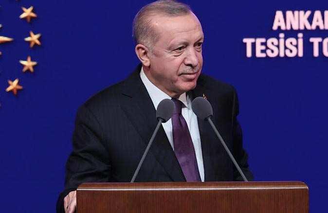 Cumhurbaşkanı Erdoğan öğretmenlere müjdeyi verdi!