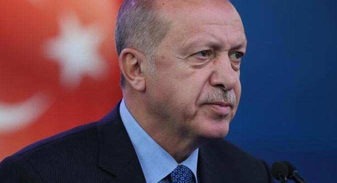 Cumhurbaşkanı Erdoğan'dan Berat Albayrak açıklaması: 'Berat Bey hukuk çerçevesinde hakkını arayacaktır'
