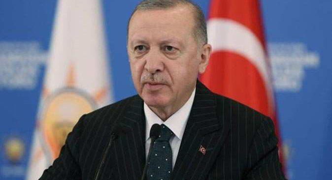 Cumhurbaşkanı Erdoğan sert konuştu: Sen ne yüzsüzsün