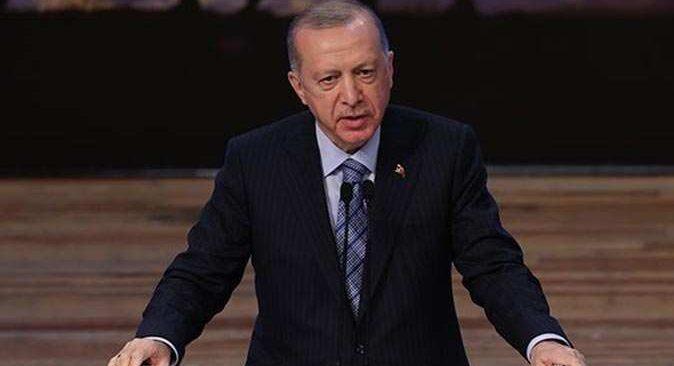 Cumhurbaşkanı Erdoğan: Çok daha sert tedbirleri hayata geçirebiliriz