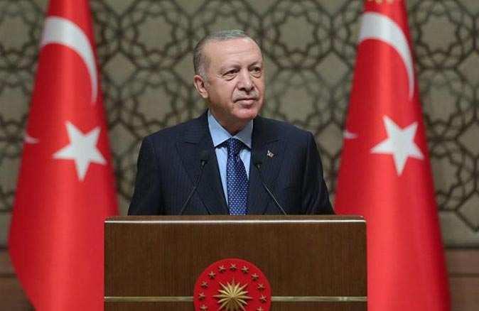 SON DAKİKA! Cumhurbaşkanı Erdoğan'dan Antalya'da önemli açıklamalar