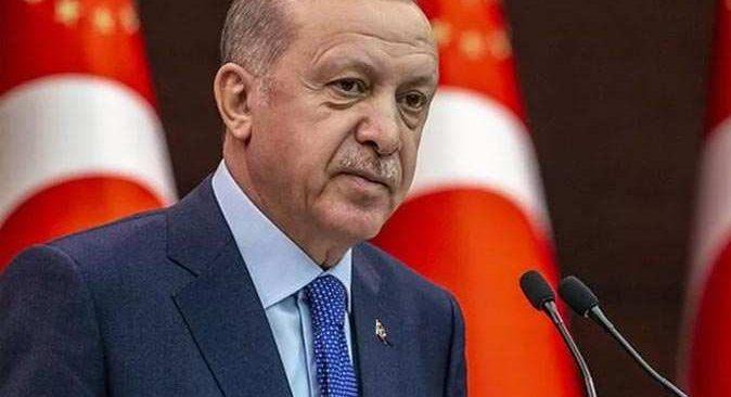 Cumhurbaşkanı Erdoğan: CHP kayıp bir partidir