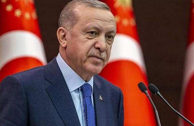 Cumhurbaşkanı Erdoğan'dan önemli talimat