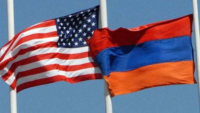 Ermenistan'da Rusya'nın yapamadığını ABD yaptı!