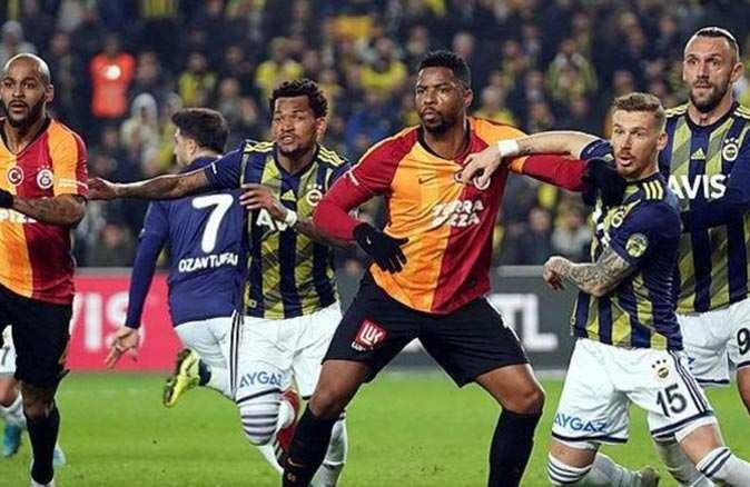 Fenerbahçe Galatasaray derbisini kim kazanır?