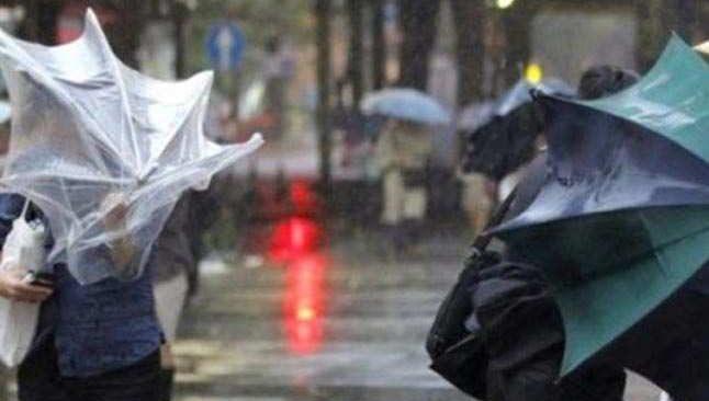 17 Şubat 2021 Çarşamba Antalya hava durumu