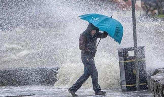 Meteoroloji'den kar, yağmur ve fırtına uyarısı!
