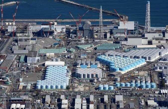 Fukuşima'dan korkutan haber! Deprem nükleer santral tanklarını yerinden oynattı