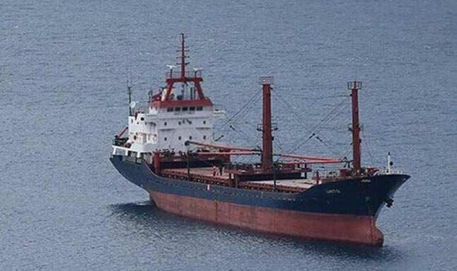 Rusya'da zehirlenen 1 Türk gemici hayatını kaybetti