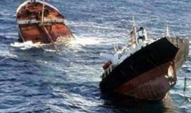Kongo'da gemi battı! 60 kişi hayatını kaybetti...