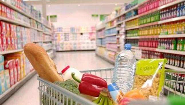 Cumhurbaşkanı Erdoğan'dan gıda fiyatlarındaki artışa sert tepki