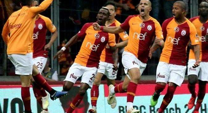 Medipol Başakşehir, Galatasaray'a konuk olacak