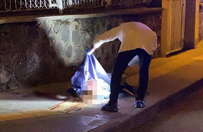 Gülistan Şaylemez'in katili kardeşi Abdullah Şaylemez çıktı