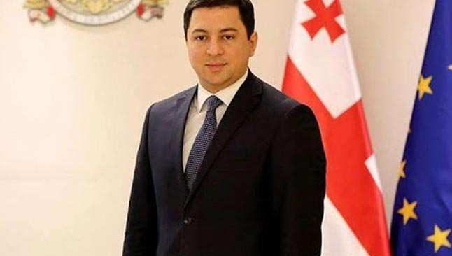 Gürcistan'da Garibaşvili hükümeti güvenoyu aldı