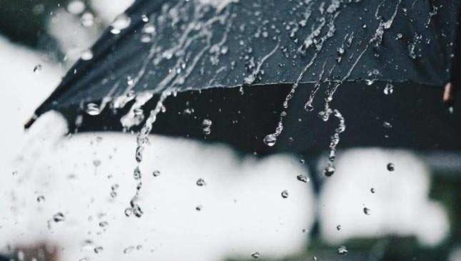 10 Şubat 2021 Çarşamba Antalya hava durumu