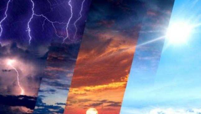 Meteorolojiden sağanak yağış ve yoğun kar uyarısı