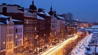 Finlandiya kapılarını küresel yeteneklere açtı: 'Helsinki'de 90 gün yaşam denemesi'