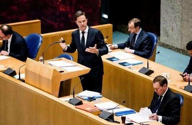 Hollanda Anayasası'na 'Cinsel yönelime dayalı ayrımcılık suçtur' hükmü eklenecek