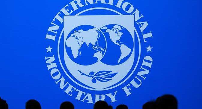 IMF'den Türkiye açıklaması: Memnuniyetle karşılıyoruz